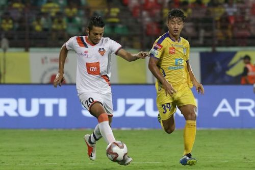 """ISL 2018-19: """"I don't believe anyone can motivate you if you are ..."""