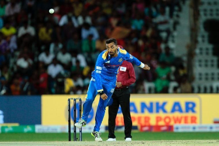 People called me Zero, says IPL's latest sensation Varun Chakaravarthy