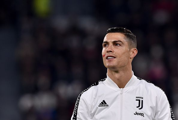 Reports  Cristiano Ronaldo will not attend 2018 Ballon d Or ceremony 02620af512bfc