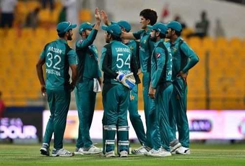 Pakistan are at their best when they play without any expectations