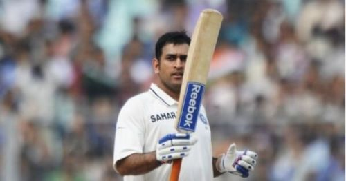 MS Dhoni's magical 224 in the Chennai Test in 2013 is an innings worth reliving