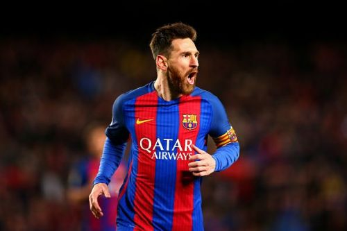 Messi would love Neymar back!