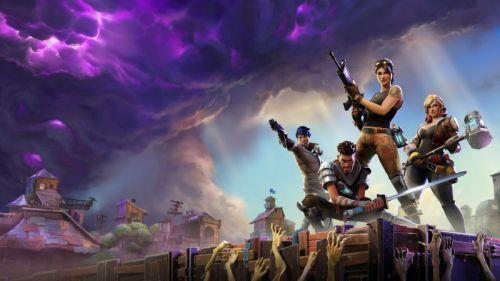 Image Courtesy: Epic Games/Fortnite