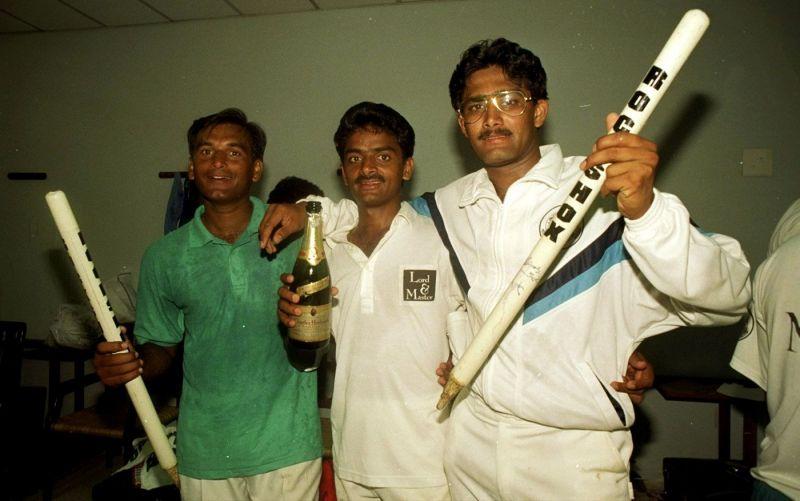 dangermost spin trio of india