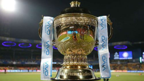 IPL CUP 2018