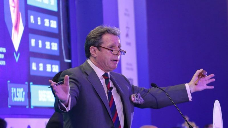 Auctions for IPL 2020 will be held on December 19 in Kolkata.