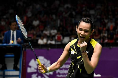 Tai Tzu Ying leads the pack of exciting women's singles players in 2018 BWF World Tour Finals