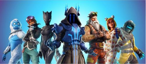 Fortnite Challenges Cheat Sheet For Season 7 Week 2 Challenges