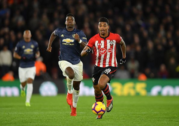 Lemina outshone former teammate Pogba during one of his best displays this season