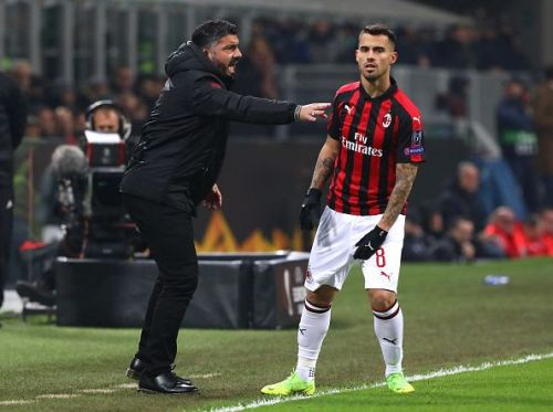 Who could Gennaro Gattuso sign in January?