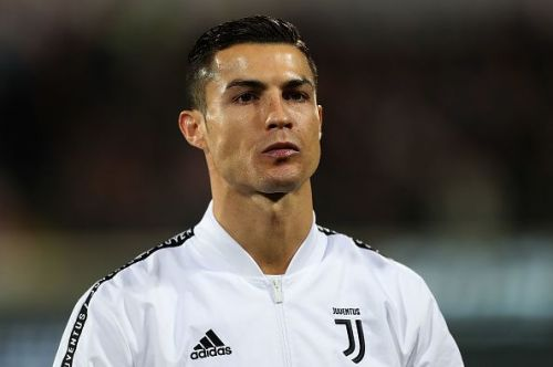 Ronaldo has equalled the record for the fastest player to register double figures within 14 games of a league season
