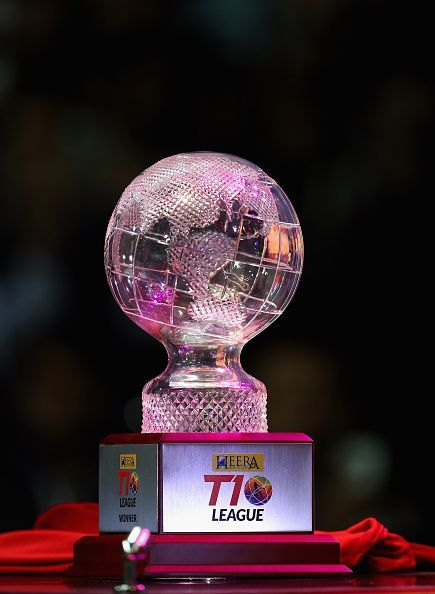 The T10 trophy