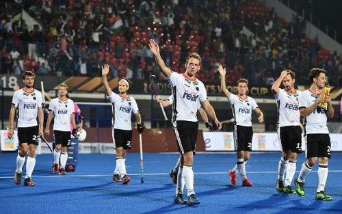 Germany v Pakistan - FIH Men's Hockey World Cup