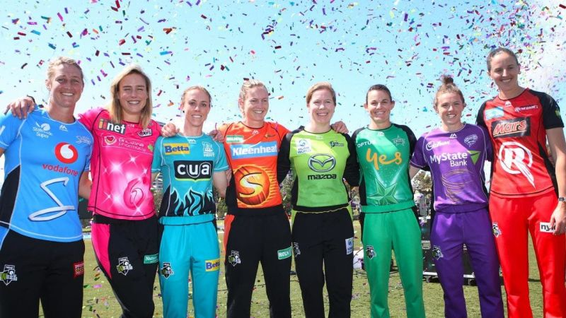 Women's Big Bash League 2018: When and where to watch, live