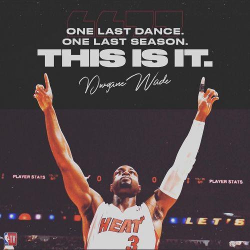 #3, Dwyane Wade, Miami Heat