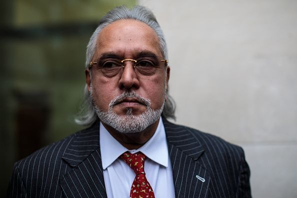 Mallya faces fraud charges in India