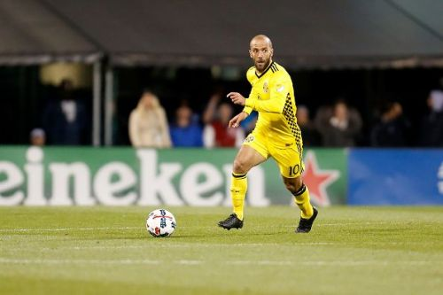 Federico Higuain is the elder brother of a certain Gonzalo Higuain