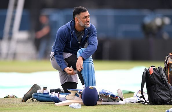 MS Dhoni has been synonymous with Indian cricket over a significant period of time