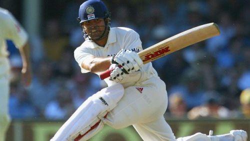 No one has scored more runs than Sachin Tendulkar in the 4th test match of a series whenever India has toured Australia.