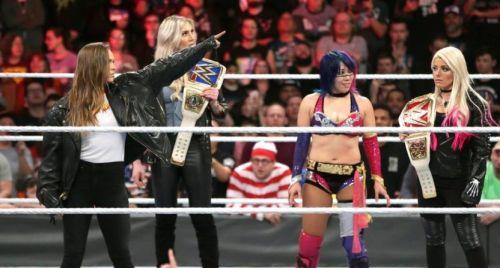 Royal Rumble was a major milestone