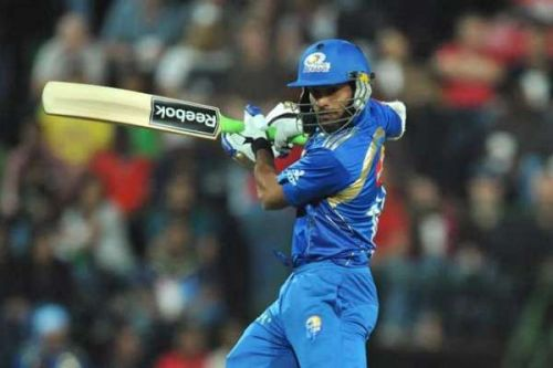 Shikhar Dhawan has had six successful seasons with Sunrisers Hyderabad