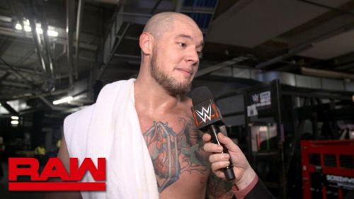 The WWE Universe isn't even giving Baron Corbin a chance as an authority figure!