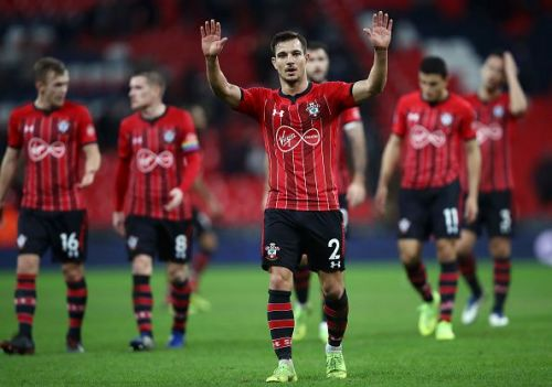 Southampton lost again despite Mark Hughes' sack