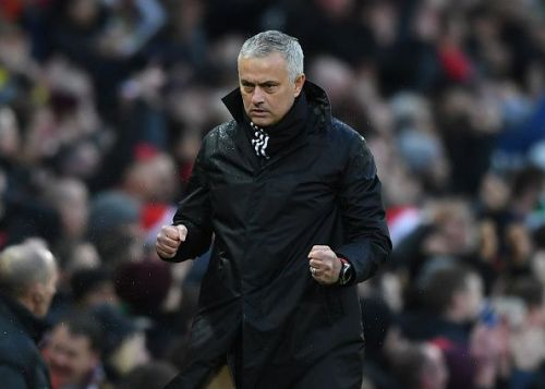 Manchester United registered a convincing victory over Fulham this weekend