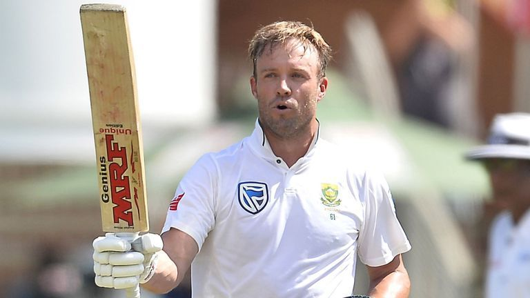 A.B.Devilliers