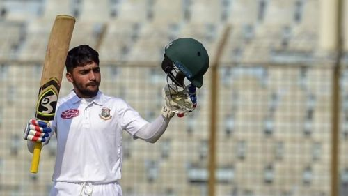 Bangladesh beat West Indies by an innings and 184 runs