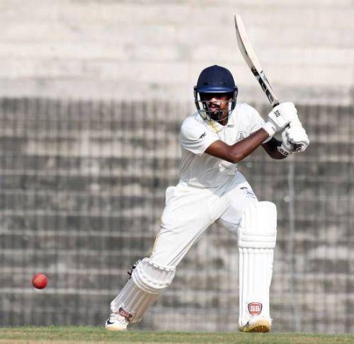 Tamil Nadu batsmen
