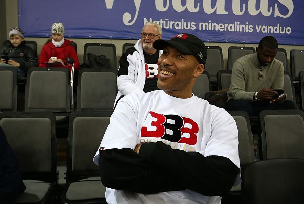 7b2ee5bf74a LaVar Ball says he has no relationship with LeBron James