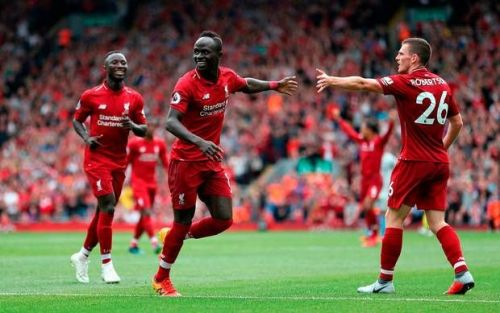 The Reds have a real title-challenging squad now.