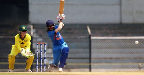 There is no stopping Jemimah Rodrigues. She is just piling up tons of runs season by season.