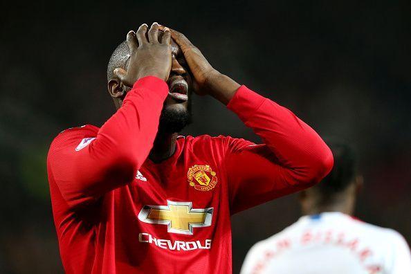 Romelu Lukaku - The menacing Belgian was seen by many as the man to replace Didier Drogba