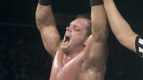 For as monstrous as his final acts were in real life, as a wrestler Chris Benoit belongs in the Hall of Fame.