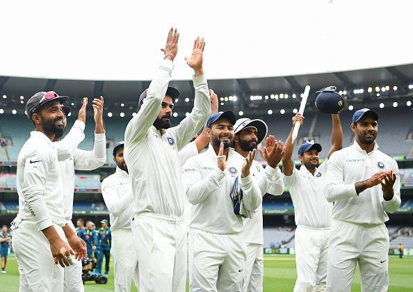 India Retain Border Gavaskar Trophy Australia Announce