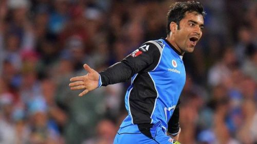 The Durban Heat will welcome the arrival of Afghanistan spin magician Rashid Khan