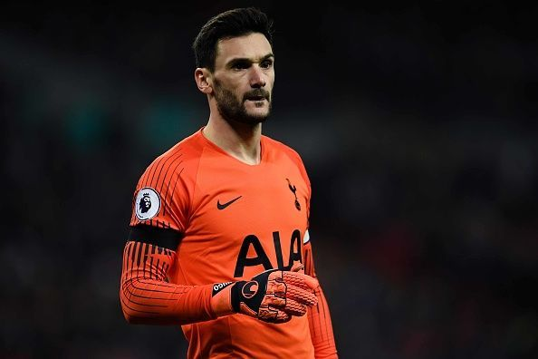 Lloris is one of the best goalkeepers in the Premier League