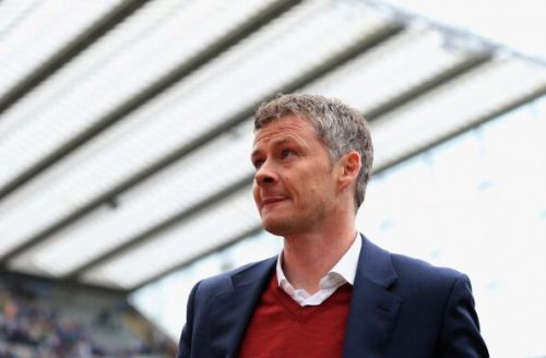 Ole Gunnar Solskjaer has been announced as the Caretaker Manager of Manchester United