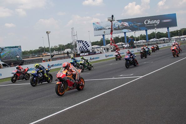 The grid for the 2019 MotoGP season has an abundance of World Champions