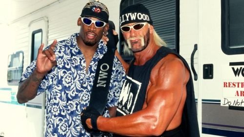 Hulk Hogan may have brought a lot of attention to WCW, but might the company overall have been better off without him?