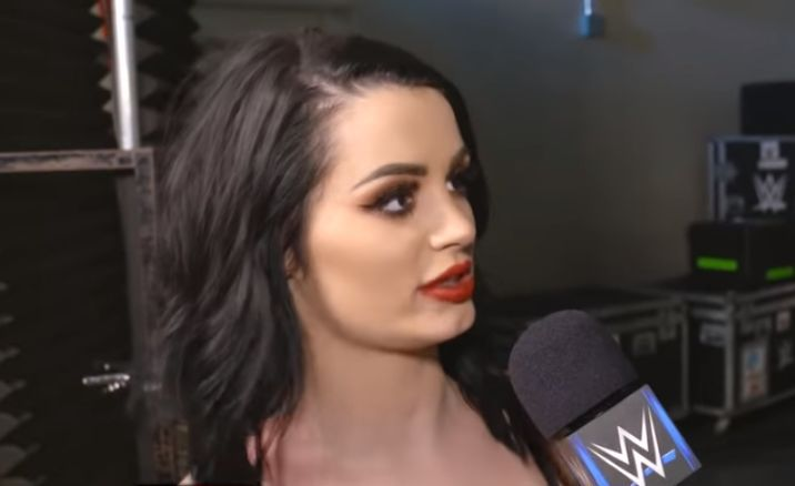 WWE News: Paige reveals why Mandy Rose vs. Naomi was cancelled on SmackDown - Sportskeeda