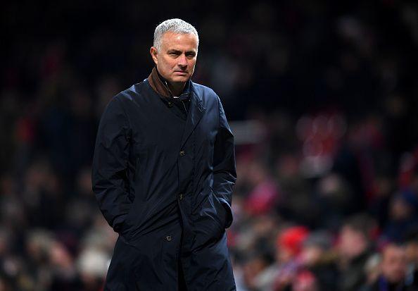 Jose Mourinho needs to make sure Rashford knows he has got the manager