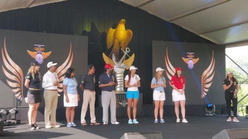 #GolfGlamourGlory