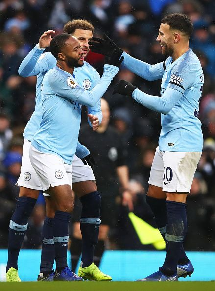 Can Manchester City continue with their quest for the quadruple?