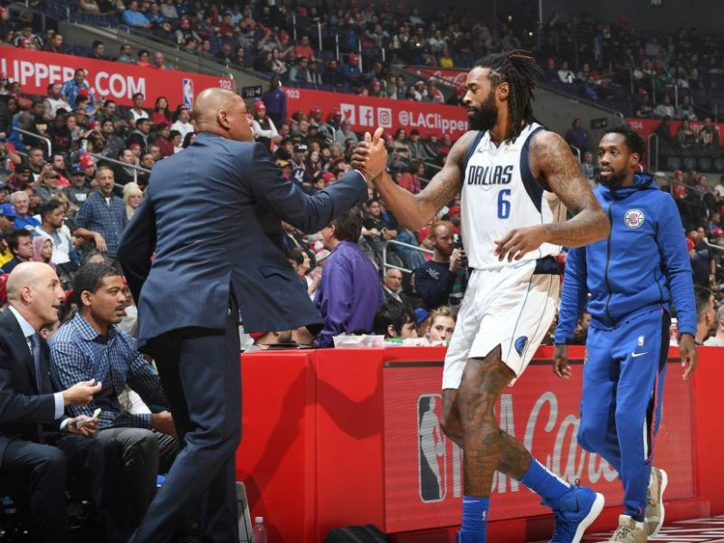 Nba 2018 19 3 Talking Points From The Los Angeles Clippers