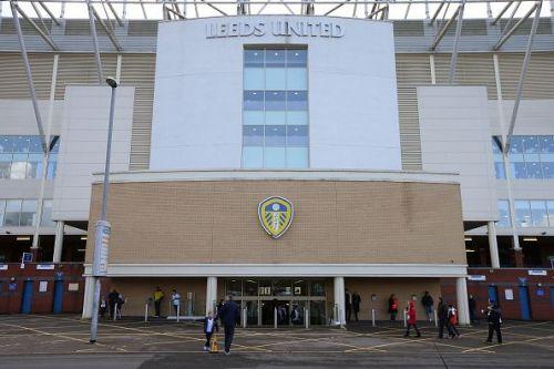 Leeds United are considered the sleeping giants of English football.