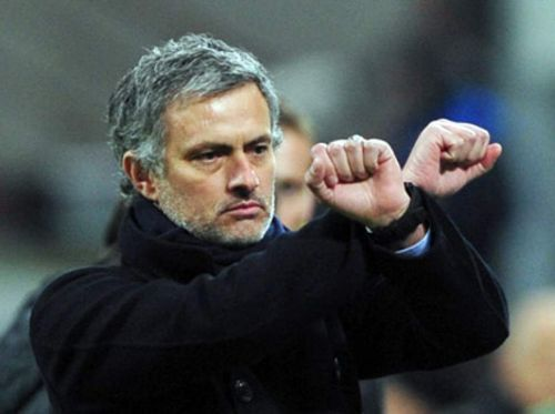 Can Jose unshackle AC Milan from the depths of mediocrity?