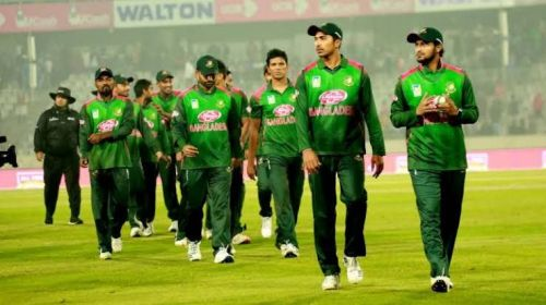 Bangladesh aim fifth consecutive series victory over West Indies